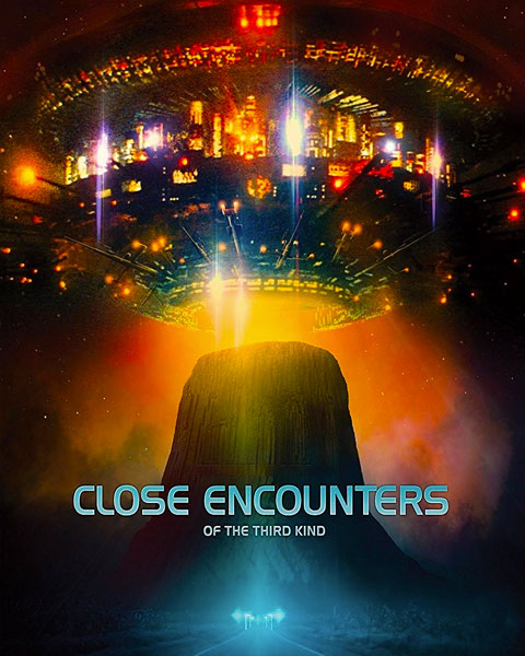 Close Encounters Of The Third Kind (4K) Movies Anywhere Redeem