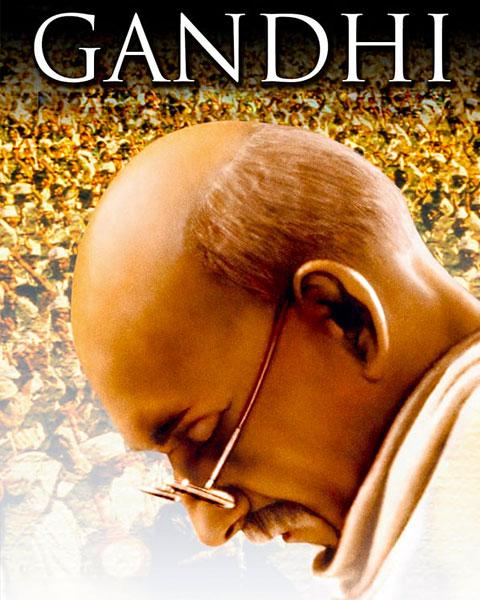 Gandhi (4K) Vudu / Movies Anywhere Redeem