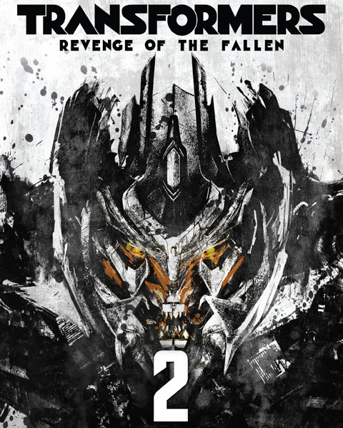 Transformers: Revenge Of The Fallen (4K) Vudu Redeem