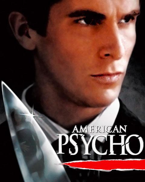 American Psycho – Uncut (HDX) Vudu Redeem