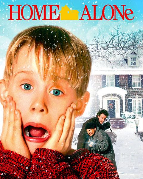 Home Alone (HD) Vudu / Movies Anywhere Redeem