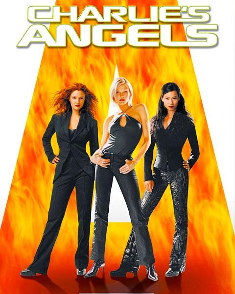 Charlie's Angels – 2000 (4K) Vudu / Movies Anywhere Redeem