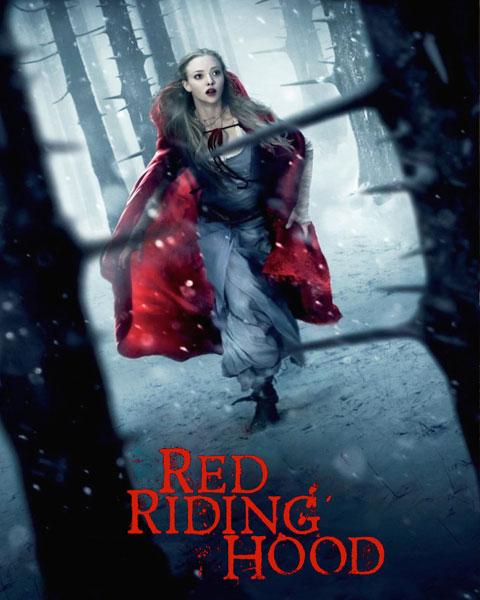 Red Riding Hood (HD) Vudu / Movies Anywhere Redeem