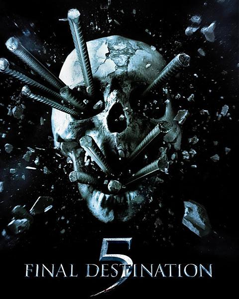 Final Destination 5 (HD) Vudu / Movies Anywhere Redeem
