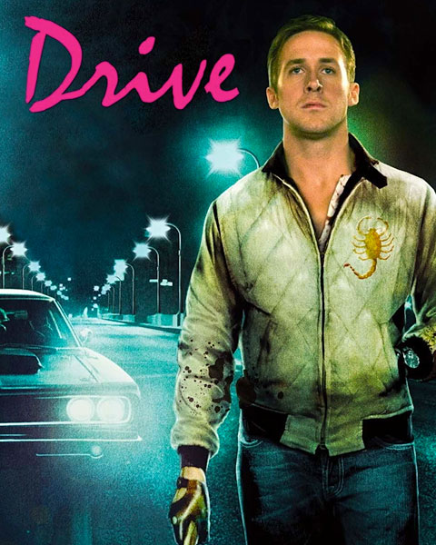 Drive (HD) Vudu / Movies Anywhere Redeem