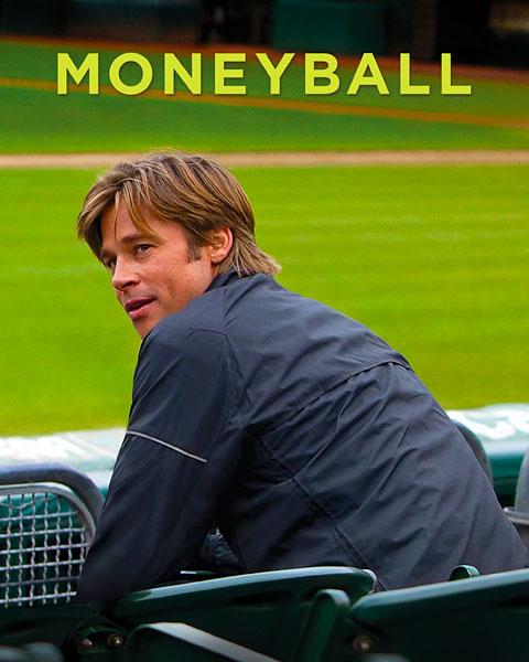 Moneyball (HD) Vudu / Movies Anywhere Redeem