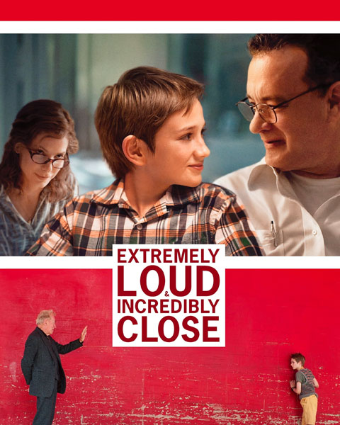 Extremely Loud And Incredibly Close (HD) Vudu / Movies Anywhere Redeem