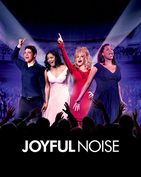 Joyful Noise (HD) Vudu / Movies Anywhere Redeem