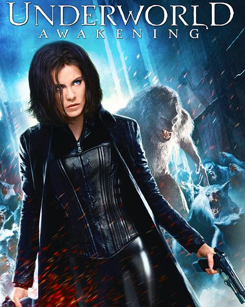 Underworld: Awakening (HD) Movies Anywhere Redeem