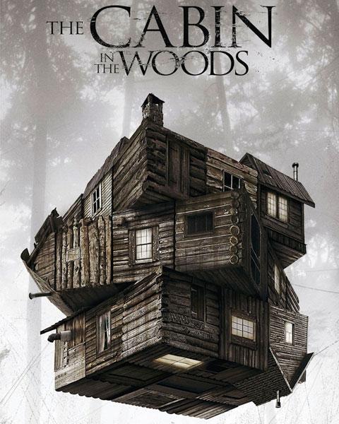 The Cabin In The Woods (HDX) Vudu Redeem