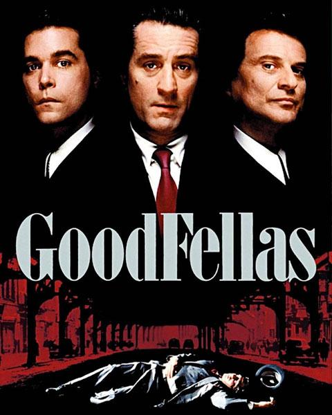 GoodFellas (4K) Vudu / Movies Anywhere Redeem