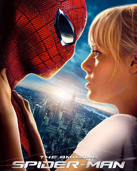 The Amazing Spider-Man (HD) Vudu / Movies Anywhere Redeem