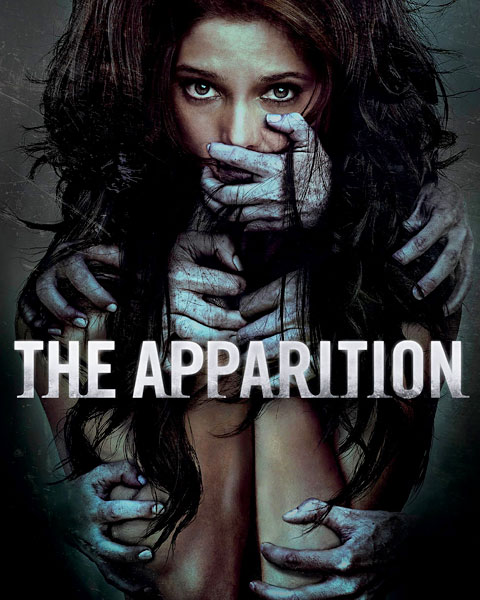 The Apparition (HD) Movies Anywhere Redeem