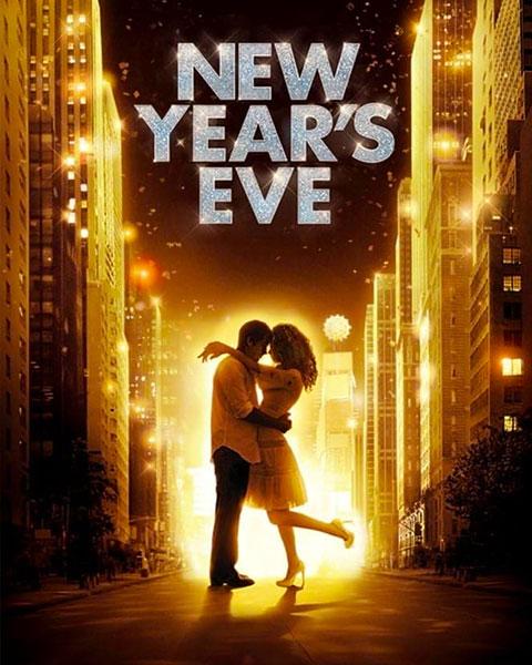 New Year's Eve (HD) Vudu / Movies Anywhere Redeem