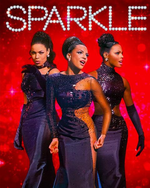 Sparkle (SD) Vudu / Movies Anywhere Redeem
