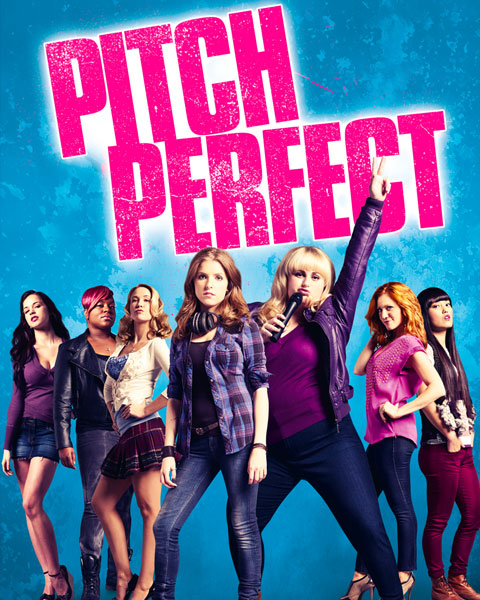 Pitch Perfect (HD) Vudu / Movies Anywhere Redeem