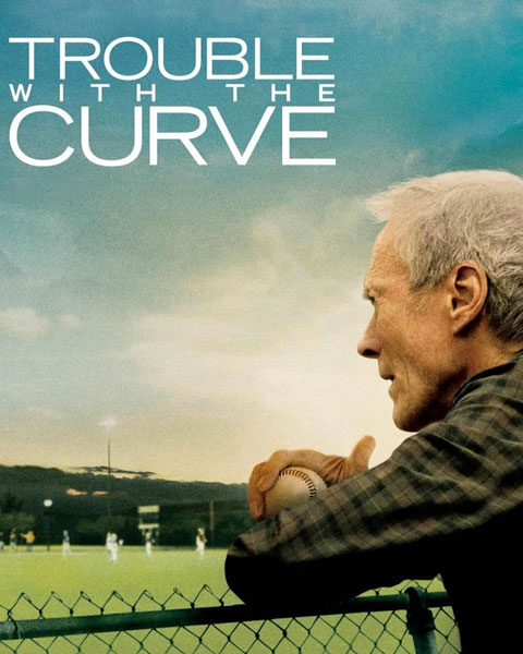 Trouble With The Curve (HD) Vudu / Movies Anywhere Redeem