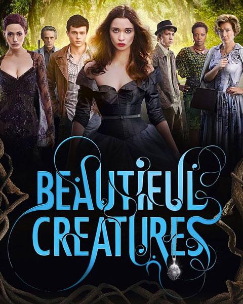 Beautiful Creatures (HD) Vudu / Movies Anywhere Redeem