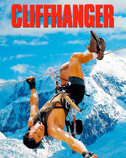 Cliffhanger (4K) Vudu / Movies Anywhere Redeem