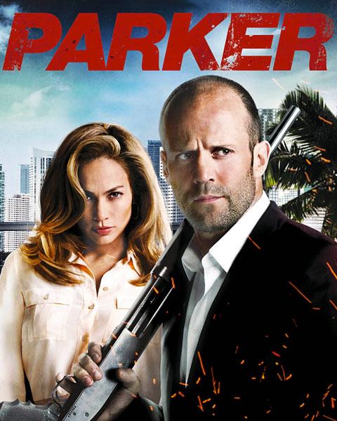 Parker (HD) Vudu / Movies Anywhere Redeem
