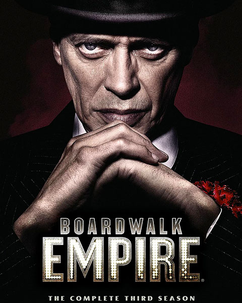 Boardwalk Empire – Season 3 (HD) Vudu Redeem