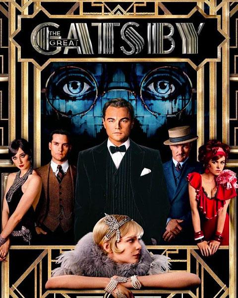 The Great Gatsby (HD) Vudu / Movies Anywhere Redeem