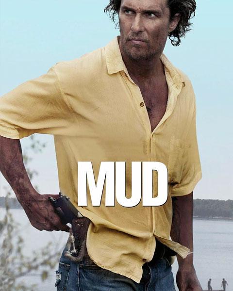 Mud (SD) Vudu Redeem