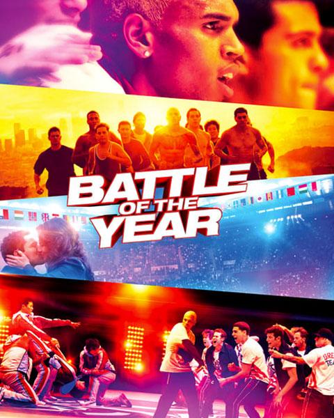Battle Of The Year (HD) Vudu / Movies Anywhere Redeem