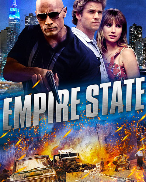 Empire State (HDX) Vudu Redeem