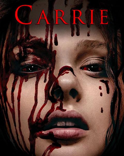 Carrie (HDX) Vudu Redeem