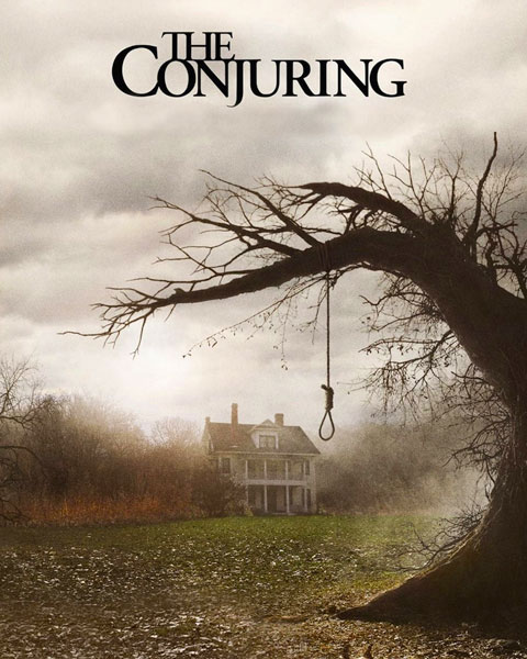 The Conjuring (HD) Movies Anywhere Redeem