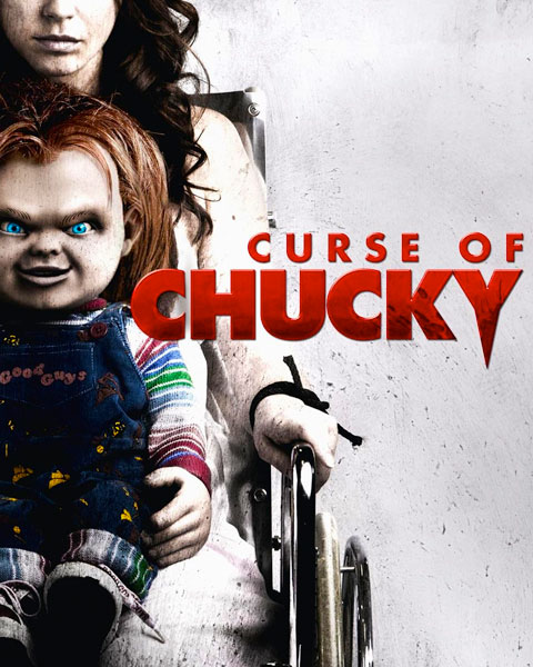 Curse Of Chucky – Unrated (HD) ITunes Redeem (Ports To MA)