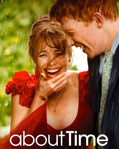 About Time (HD) ITunes Redeem (Ports To MA)