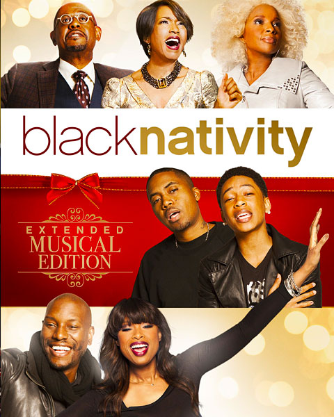Black Nativity – Extended Musical Edition (HD) Movies Anywhere Redeem