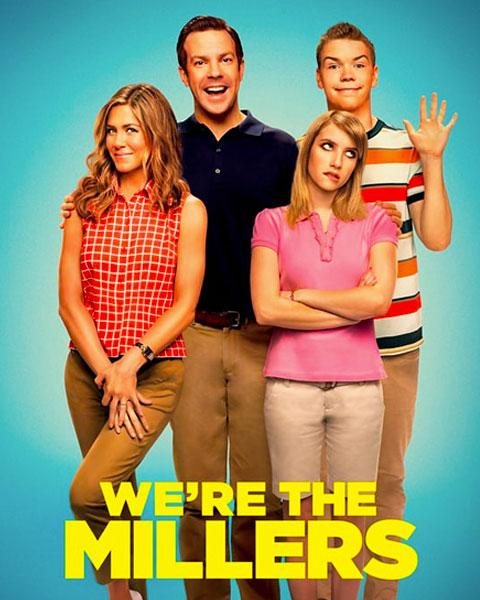 We're The Millers (HD) Vudu / Movies Anywhere Redeem