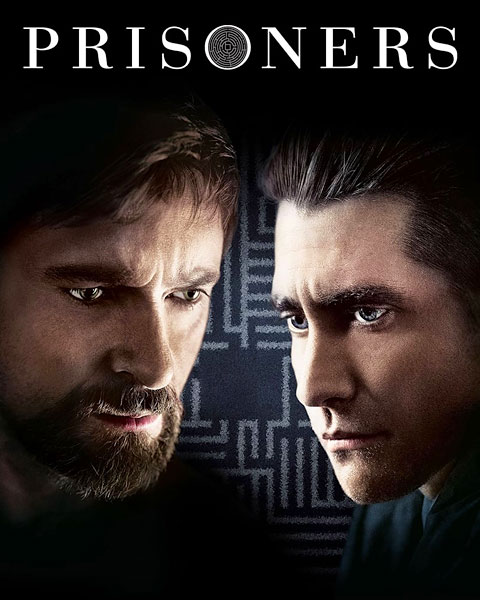 Prisoners (HD) Movies Anywhere Redeem