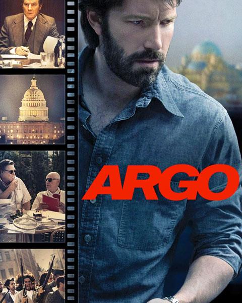 Argo (4K) Vudu / Movies Anywhere Redeem