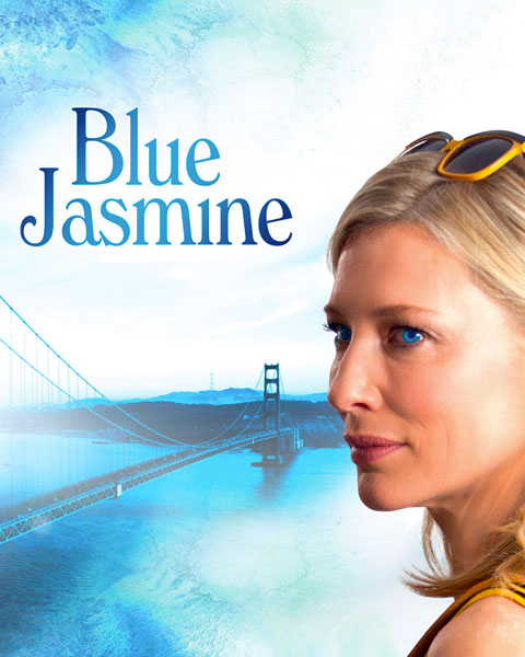 Blue Jasmine (HD) Vudu / Movies Anywhere Redeem