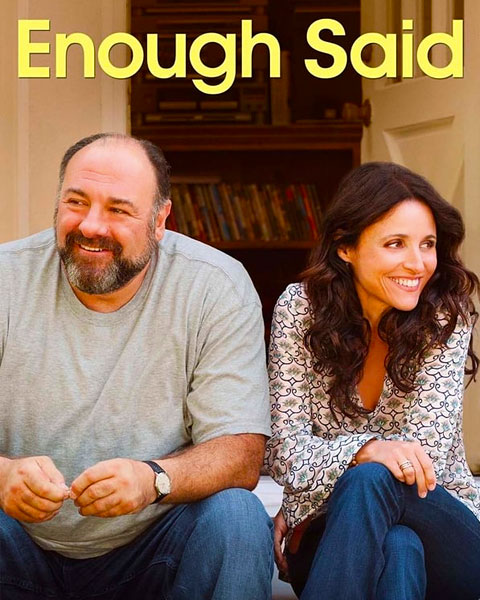 Enough Said (HD) Vudu / Movies Anywhere Redeem