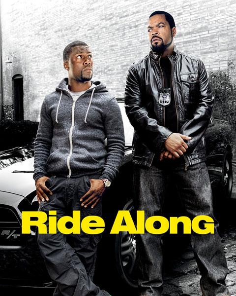 Ride Along (HD) Vudu / Movies Anywhere Redeem