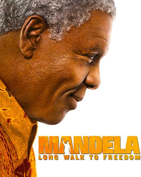 Mandela: Long Walk To Freedom (HDX) Vudu Redeem