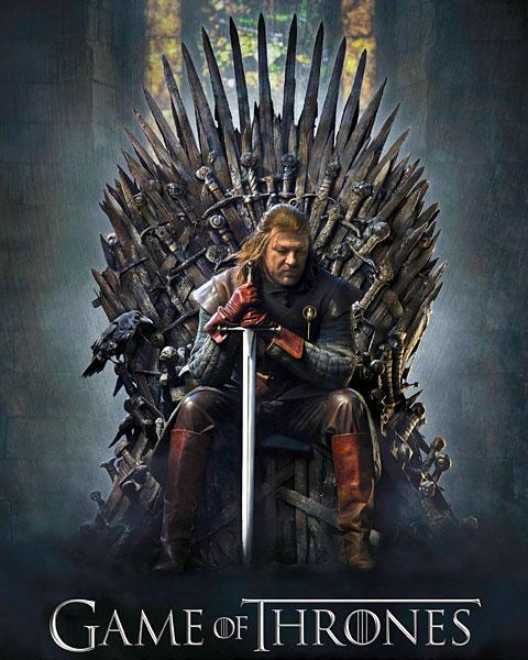 Game Of Thrones: Season 1 (HDX) Vudu Redeem