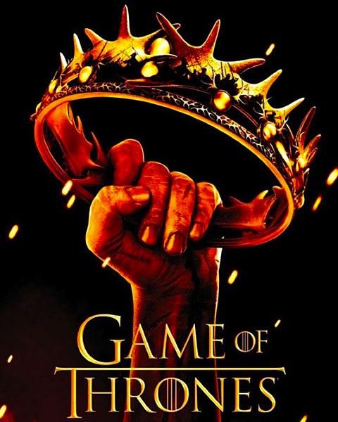 Game Of Thrones: Season 2 (HD) ITunes Redeem