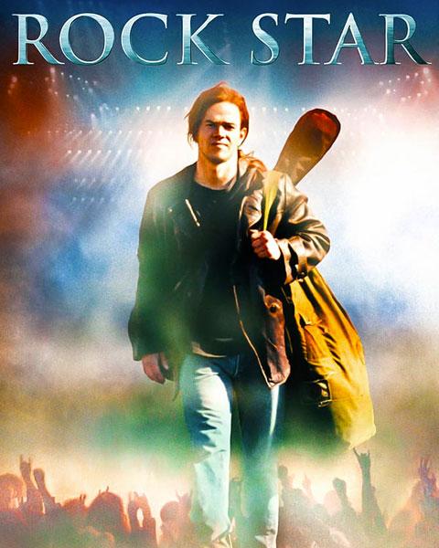 Rock Star (HD) Vudu / Movies Anywhere Redeem