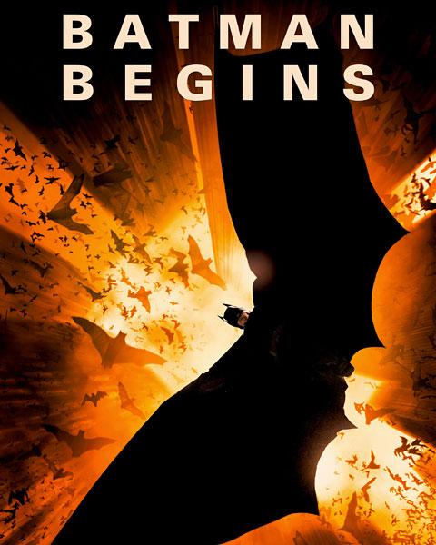 Batman Begins (HD) Vudu / Movies Anywhere Redeem