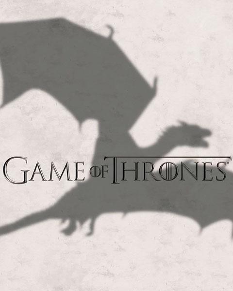 Game Of Thrones Season 3 (HD) ITunes Redeem