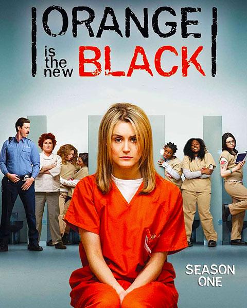 Orange Is The New Black: Season 1 (SD) Vudu Redeem
