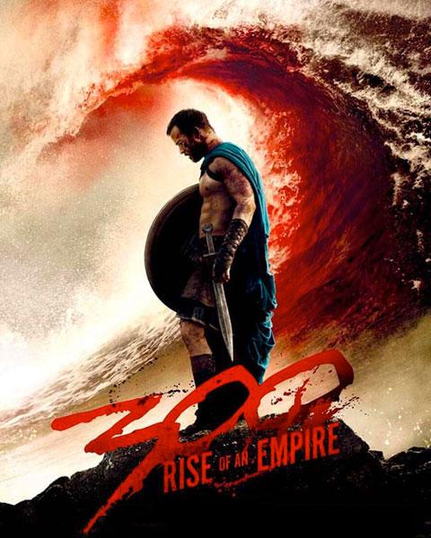 300: Rise Of An Empire (HD) Vudu / Movies Anywhere Redeem