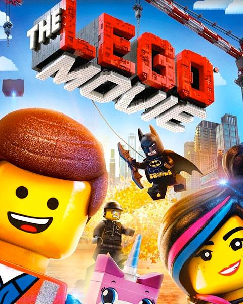 The Lego Movie (4K) Movies Anywhere Redeem