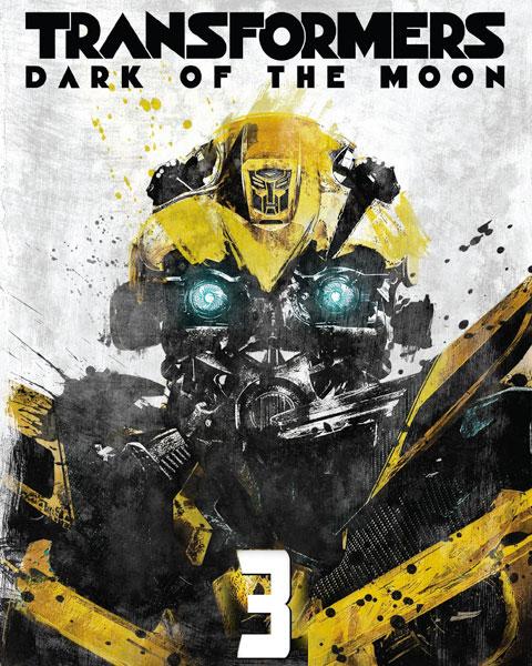 Transformers: Dark Of The Moon (4K) ITunes Redeem